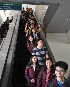 SMRT Station (3)