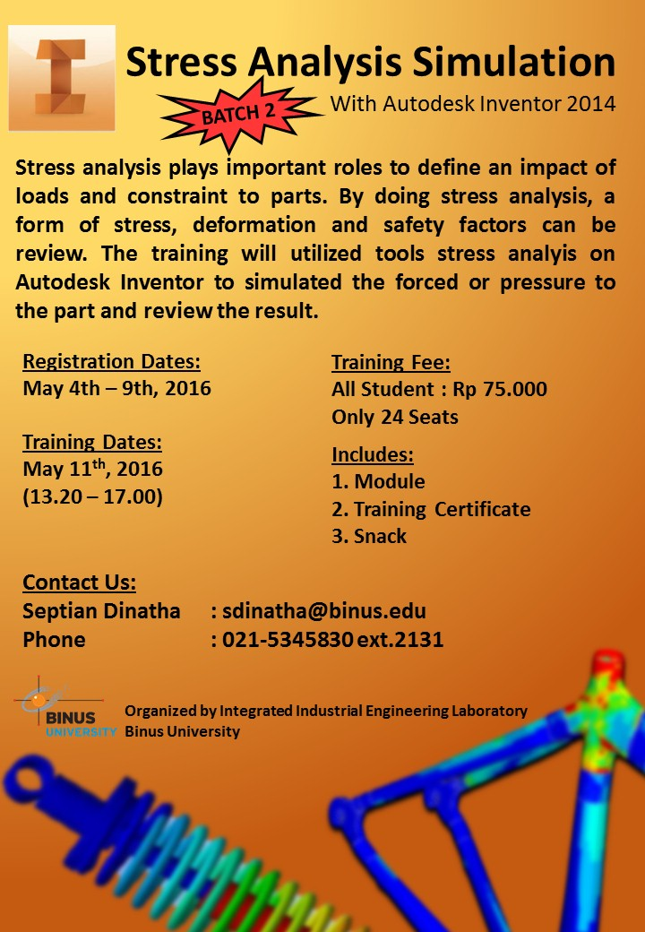 Poster Stress Analysis_Batch 2