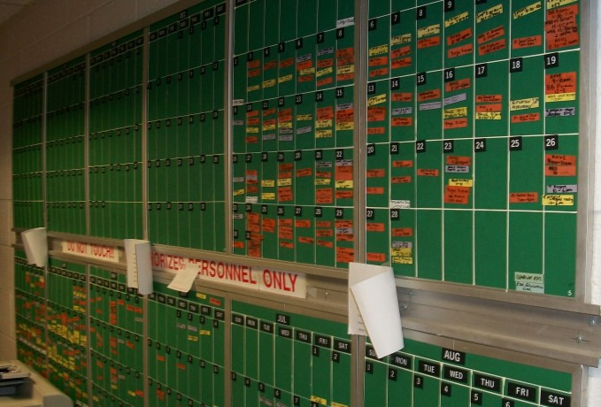 UCC_Athletic_Event_Scheduling_Board