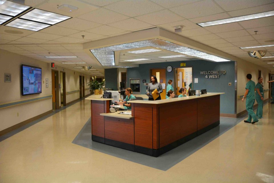 Navigating the Healthcare Complex