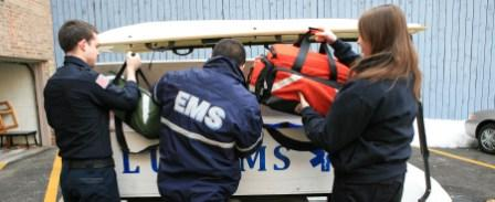 Optimizing Emergency Services with Lean Six Sigma