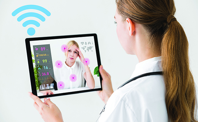 Home Healthcare's AI-Enabled Future