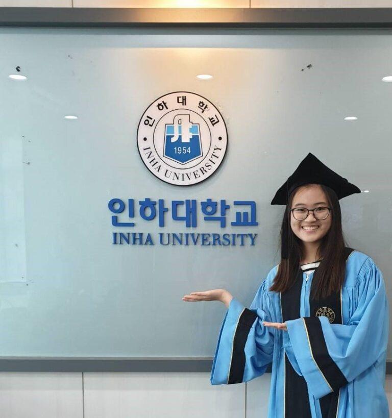 Student Exchange Testimonials: Exchange to Inha University, South Korea