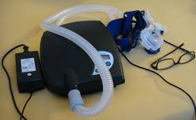 Panasonic Produce CPAP Devices For Covid-19 Response