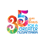 BINUS 35 Tahun